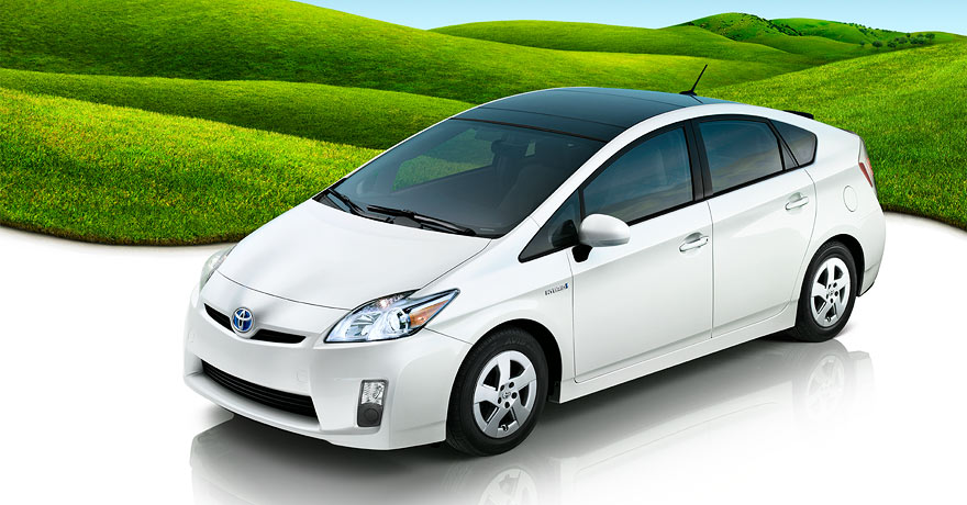 Gen. 3 Toyota Prius