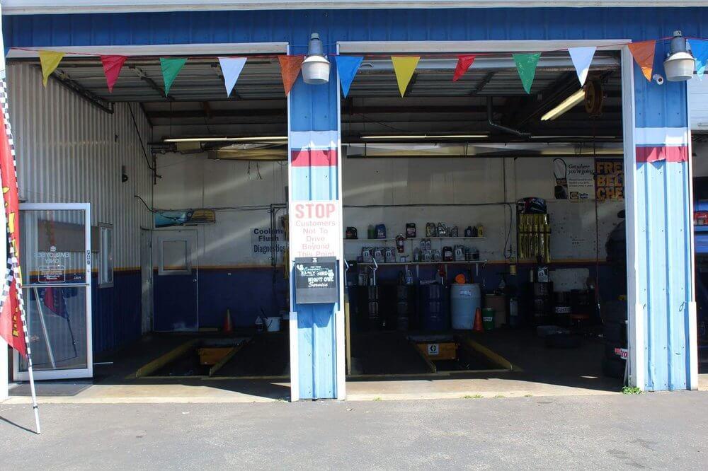 International Auto Repair and Sales